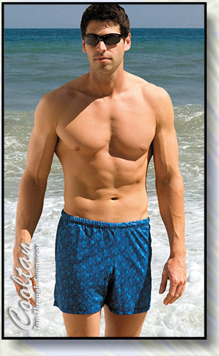 Men's Tan-Through Swimsuits Page 12