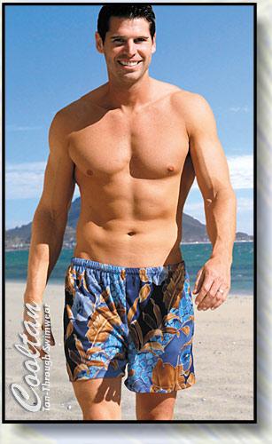 Laguna Swim Shorts