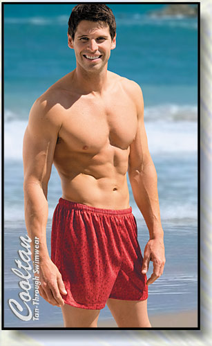 Red Sea Swim Shorts