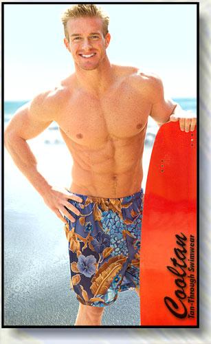 Laguna Board Shorts