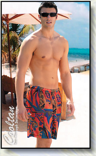 SouthWest Southwest Board Shorts