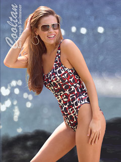 Tan Through Swimwear And Shirts For Men And Women Direct From Cooltan