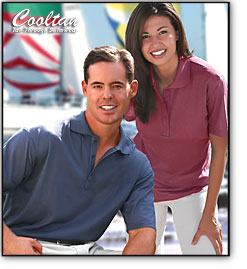 COOLTAN, TanThrough Shirts